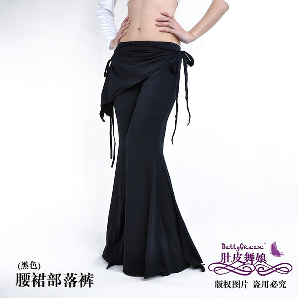 Tribal Belly dance pants More Colors